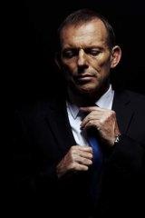 Prepared to make bold changes: Tony Abbott.