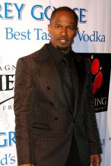 Actor Jamie Foxx has come out in support of Quentin Tarantino over his comments about police violence.