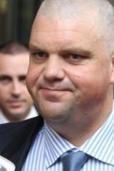 On the market: Nathan Tinkler has sold the Newcastle Knights and now he is looking to offload the Newcastle Jets.