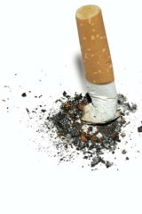 """""""Smokers pay the same community-rated premium for private health insurance as non-smokers."""""""