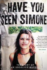 Have You Seen Simone, by Virginia Peters.