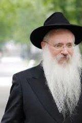 Rabbi Friedman.