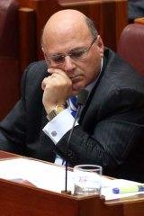 Senator Arthur Sinodinos.