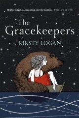 The Gracekeepers by Kirsty Logan.