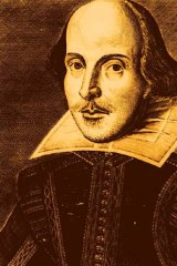 Sets off more electrical activity in the brain than simplified text ... William Shakespeare's prose and poetry.