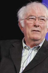 Prime source: Lines from Seamus Heaney were used by Australian poet Andrew Slattery.