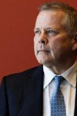 Phil Chronican, chief executive of ANZ Bank's Australian arm.
