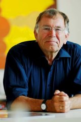 """Conflict of interests: Jan Gehl believes """"concerns for the people landscape have gradually evaporated""""."""