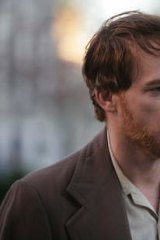 Complex: Michael C. Hall as David Kammerer in <i>Kill Your Darlings</i>.