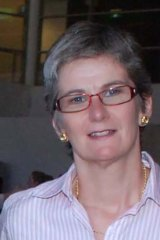 Dr Vivienne Thom ... will be advising a parliamentary committee tasked with examining the security power proposals.