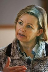 Advocating for temporary release of childcare places by parents: Assistant minister Sussan Ley.