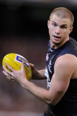 Lachie Henderson...  part of the bait that saw Brendan Fevola move to Brisbane in 2009.