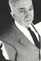 Frank Rickwood.