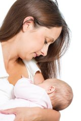 Early Childhood Australia says many mothers work less than 24 hours a fortnight to ease their return.
