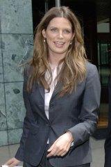 Minister for Childcare, Kate Ellis.