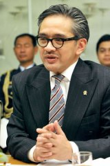Indonesian Foreign Minister Marty Natalegawa confirms that all co-operation on people smuggling  has now halted.