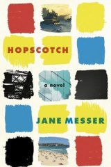 <i>Hopscotch</i>, Jane Messer