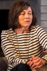 Sarah Peirse won Best Actress playing Patricia Highsmith in Joanna Murray-Smith's <i>Switzerland</i>.