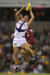 Fremantle veteran Paul Hasleby failed to make selection for his club's clash with Hawthorn this weekend.