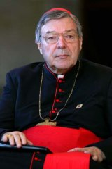 """""""There is more to the season than the Easter bunny and... Easter eggs as a symbol of new life."""" ... George Pell, Catholic Archbishop of Sydney"""