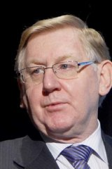 """Elements of the Fair Work Act must be looked at"": Martin Ferguson."