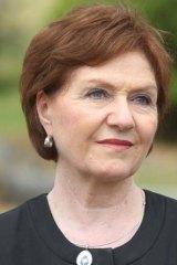 Jeanette Powell.
