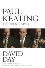 Word-picture: <I>Paul Keating: The Biography</I> by David Day.