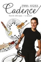 Cover: Cadence by Emma Ayres
