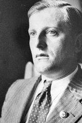 Otto Abetz ... Hitler's man in Paris.