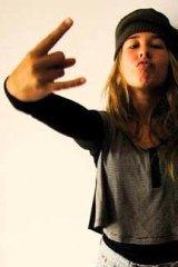 Madelaine Zammit.