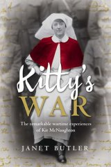 Kitty's War by Janet Butler won the Australian History Prize in the 2013 NSW Premier's History Awards.