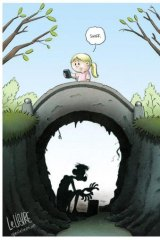 <i>Illustration: Glen Le Lievre</i>