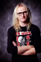 Dean Haglund said he wouldn't be surprised if The Lone Gunmen appeared in the upcoming X-Files reboot.