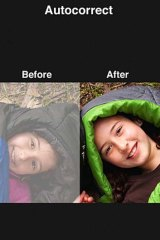 Photoshop Express for iPhone.