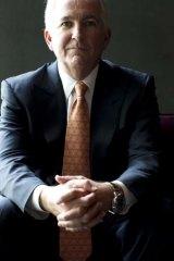 Echo CEO John Redmond.