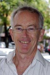 The mountain won't come to economics professor Steve Keen.