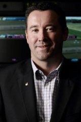 Brendan parnell tabcorp betting trenk contracting mining bitcoins