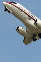 Missing ... the Sukhoi Superjet 100.