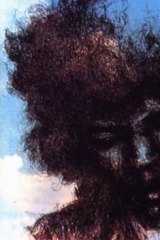 Jimi Hendrix's The Cry of Love: A distinct object that illuminates the brush strokes of a genius.