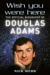 Webb later wrote Adams's biography.
