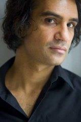 Broaching near-taboo themes: Nadeem Aslam.