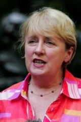'Disappointing': Jenny Macklin.
