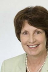 Industry department secretary Glenys Beauchamp