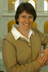 Judith Beveridge.