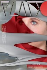 Holly Herndon's album <i>Platform</i>.