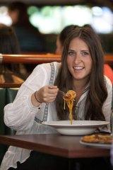 Sarah Pinch writes about spaghetti bolognese.
