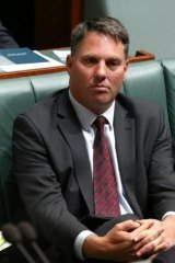 Suggested ALP would support boat turn backs:  Richard Marles.