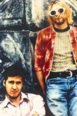 Iconic: Nirvana.