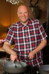 Simple and delicious: <i>Tom Kerridge's Best Ever Dishes</i>.