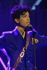 """""""Veering frustratingly between the exhilarating genius we know he is and the self-indulgent guy who lost his mojo in the '90s"""" ... Prince."""
